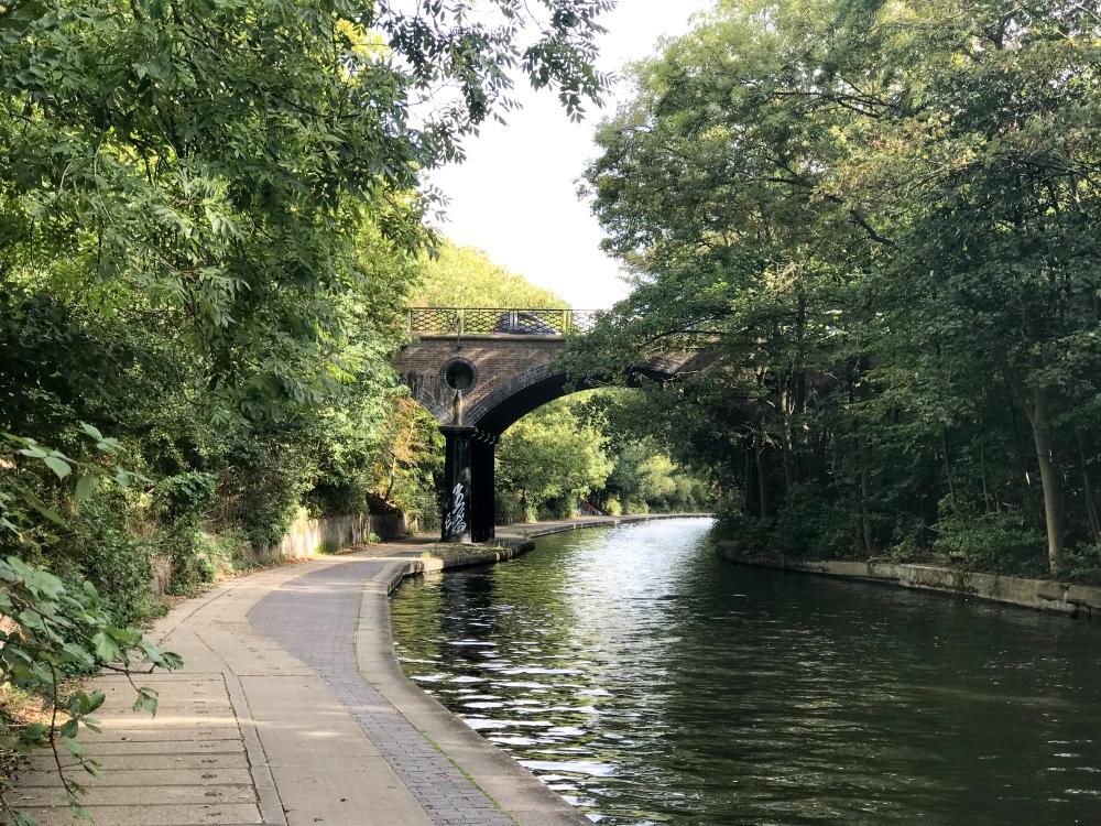regent's canal-2