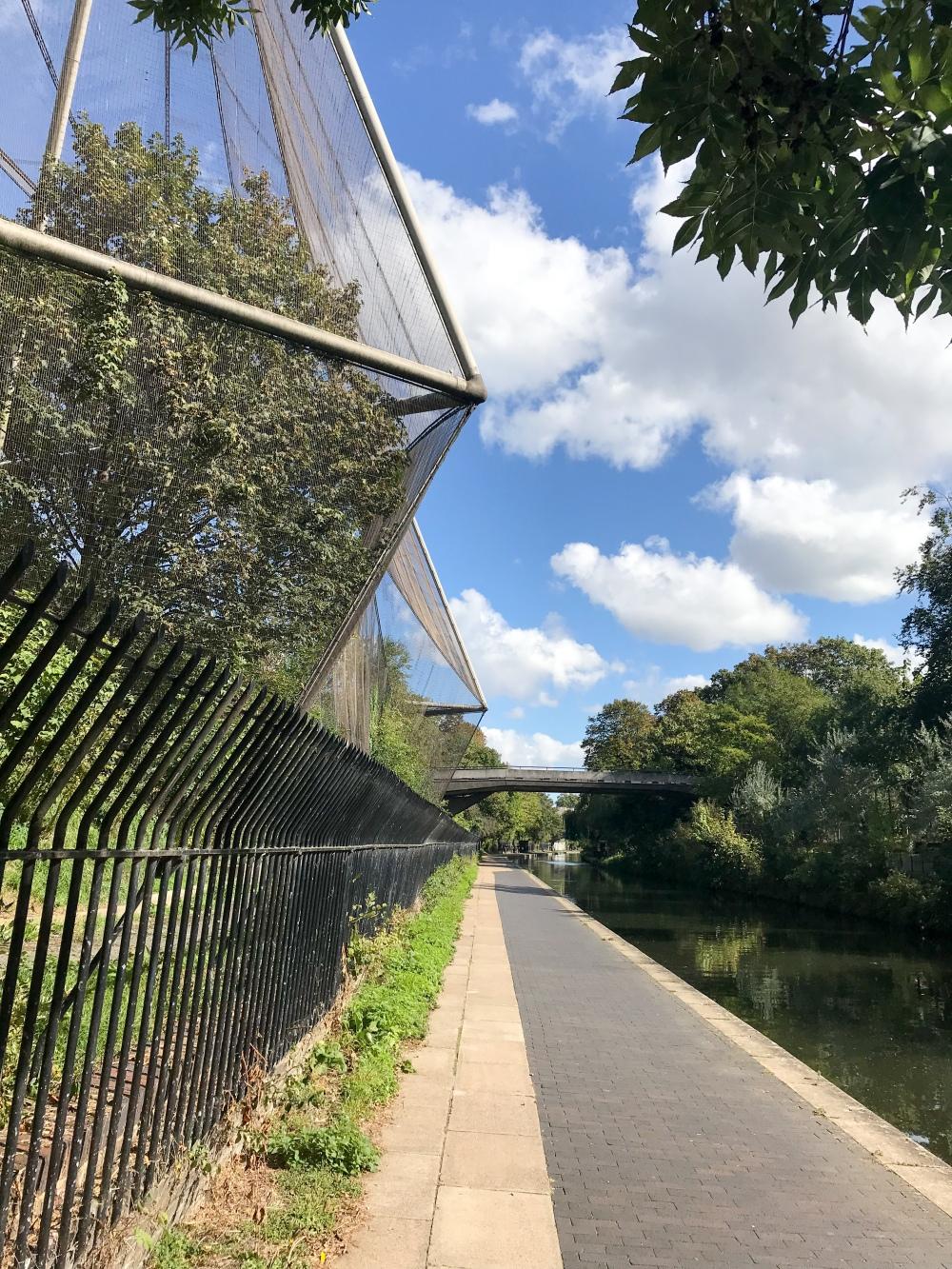 regent's canal-3