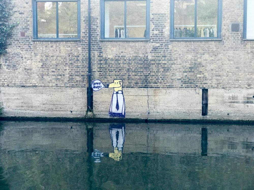 regent's canal-4