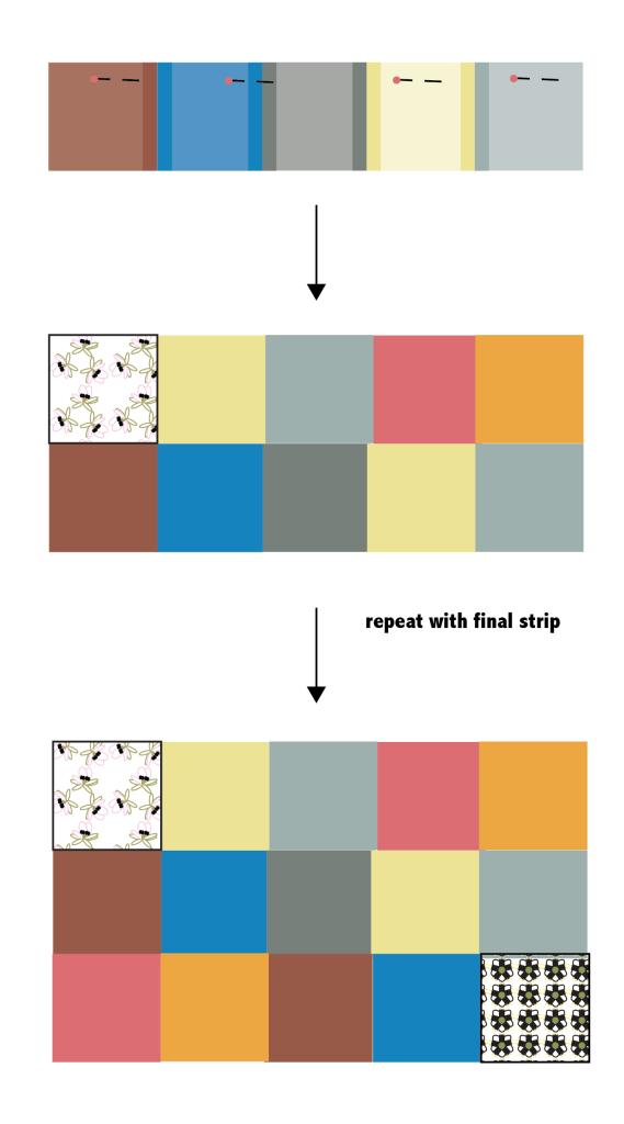 patchwork cushion tutorial-03